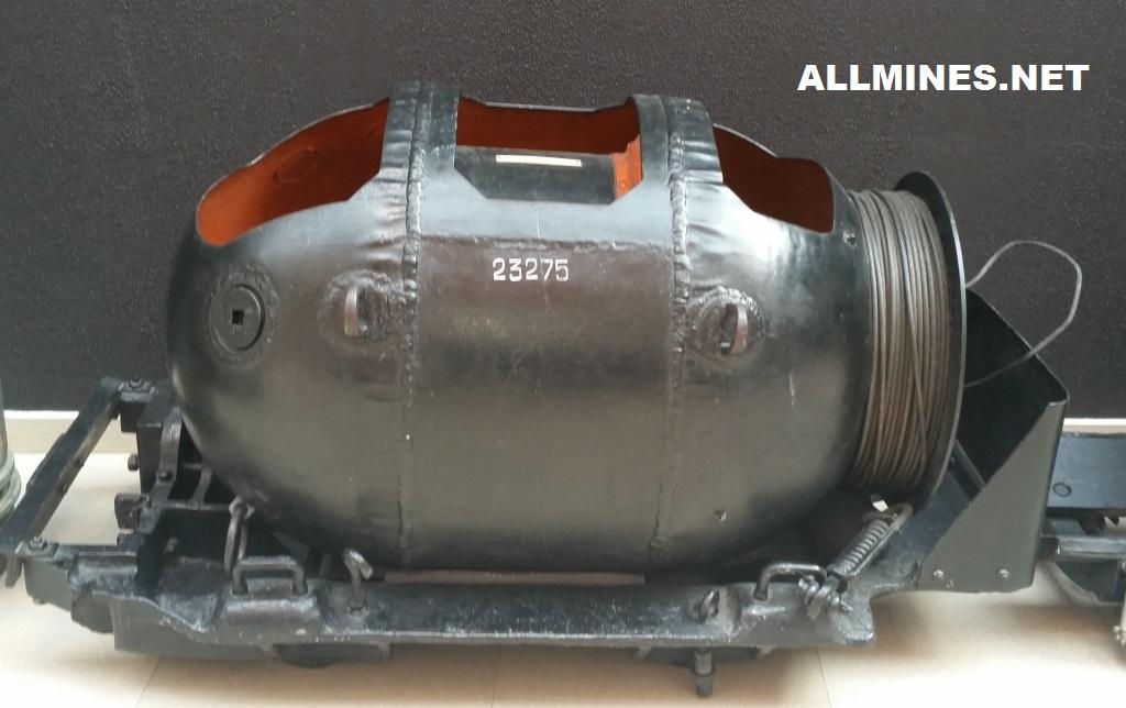 Мина М-26