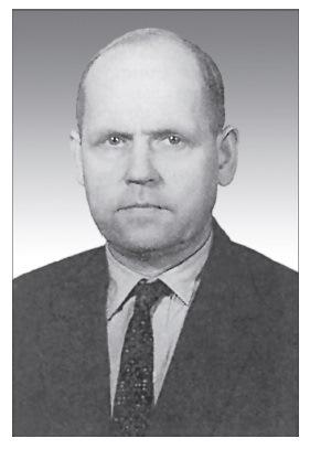 Матвеев Леонид Петрович