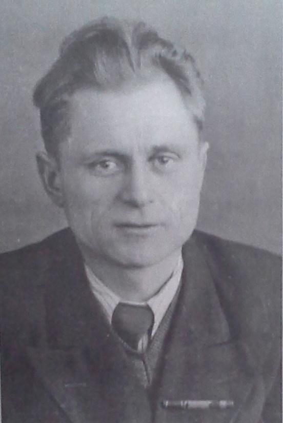 Борушко Александр Михайлович