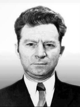 Ботов Александр Дмитриевич