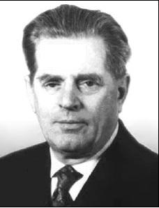 Корытов Сергей Сергеевич
