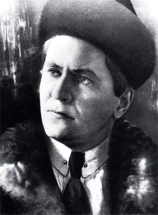 Бехтерев Петр Владимирович