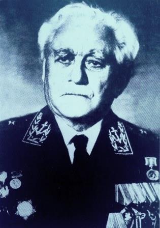 Брыкин Александр Евстратьевич
