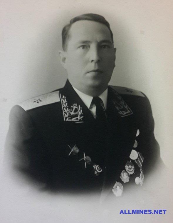 Костыгов Борис Дмитриевич