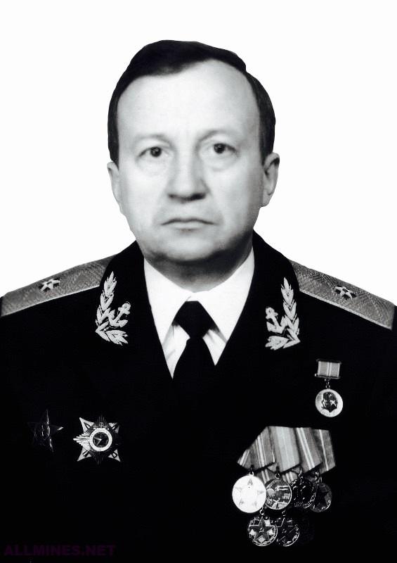Панферов Валерий Николаевич