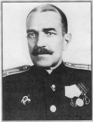 Верещагин Андрей Константинович
