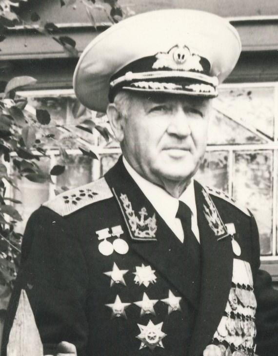 Бутов Сергей Алексеевич