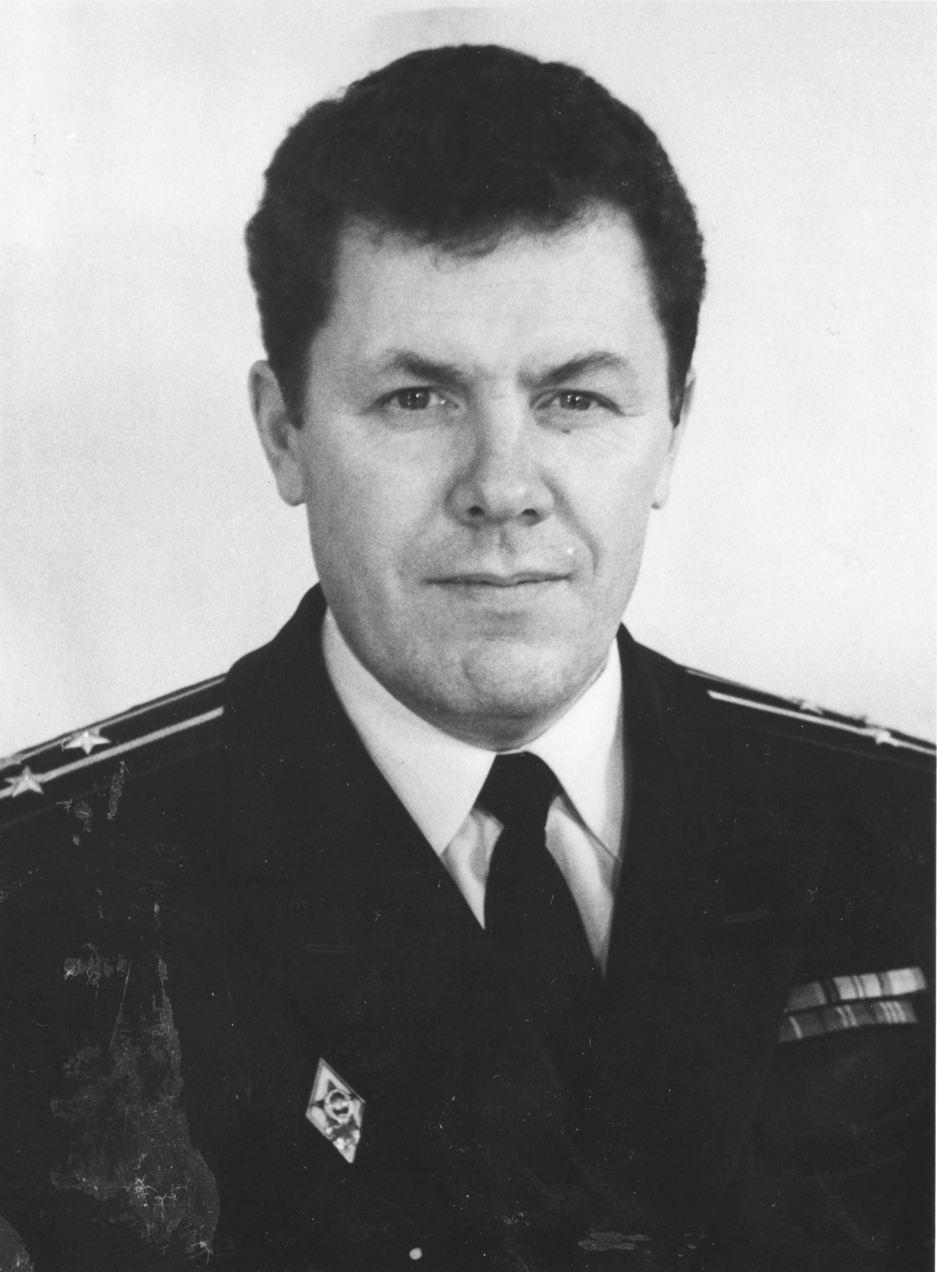 Поленин Владимир Иванович