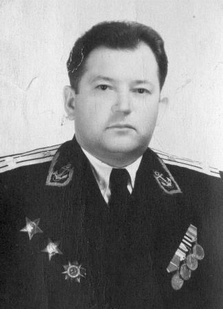 Горовенко Григорий Захарович