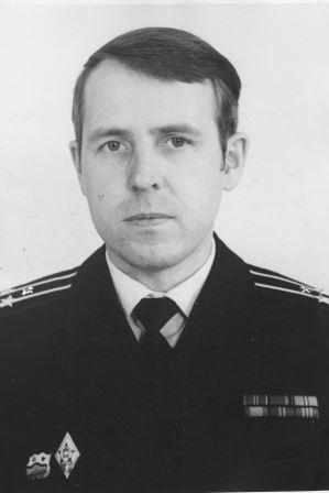 Емельянов Александр Васильевич