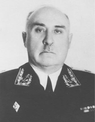 Денисов Борис Алексеевич