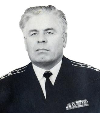 Подобрий Григорий Михайлович