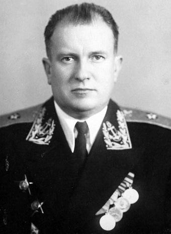 Шишкин Михаил Алексеевич