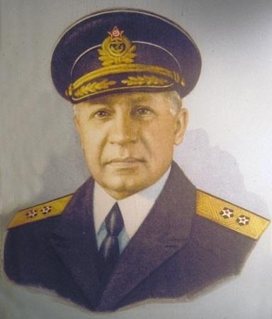 Гончаров Леонид Георгиевич