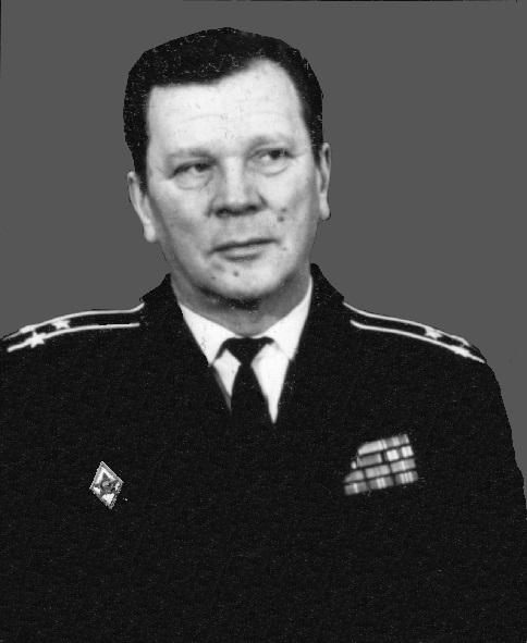 Коробов Юрий Александрович