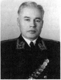 Скворцов Иван Алексеевич