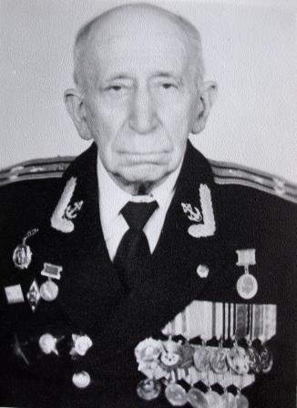 Гейро Абрам Борисович,1980-ые г.