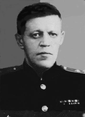 Запутряев Сергей Александрович