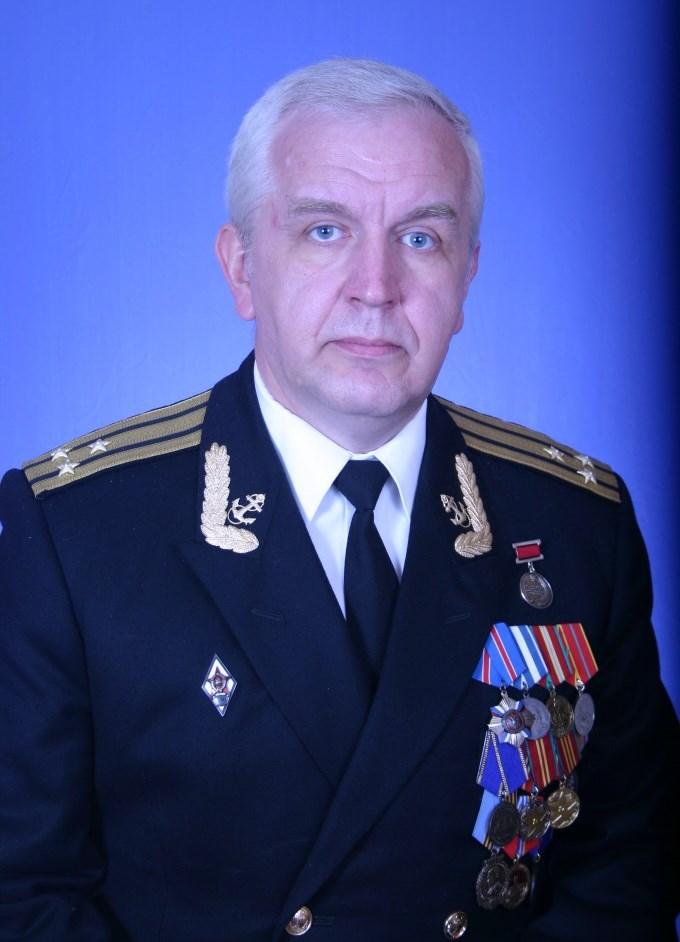 Будкин Николай иванович