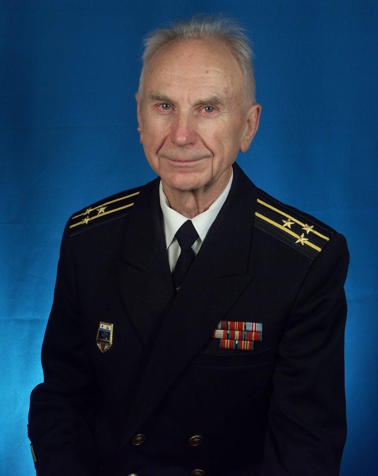 Булкин Володар Матвеевич