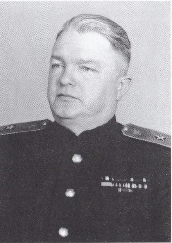Челышев Иван Дмитриевич