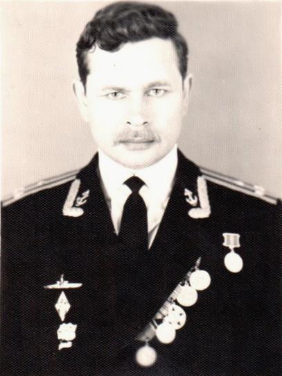 Костин Олег Иванович