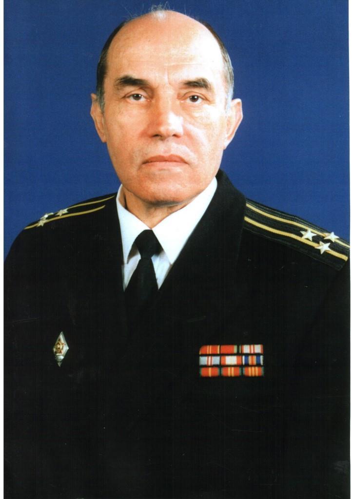 Красников Виктор Владимирович