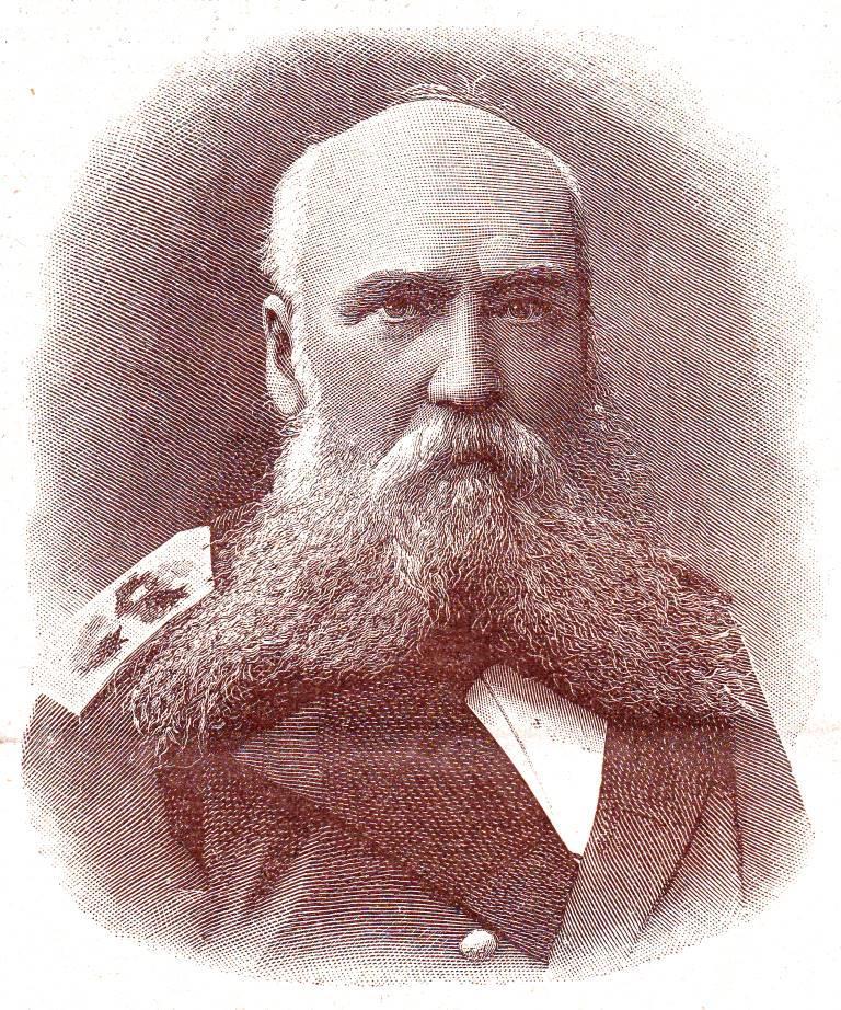 ПИЛКИН Константин Павлович