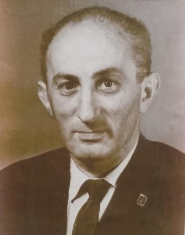 Жизмор Рафаил Савельевич