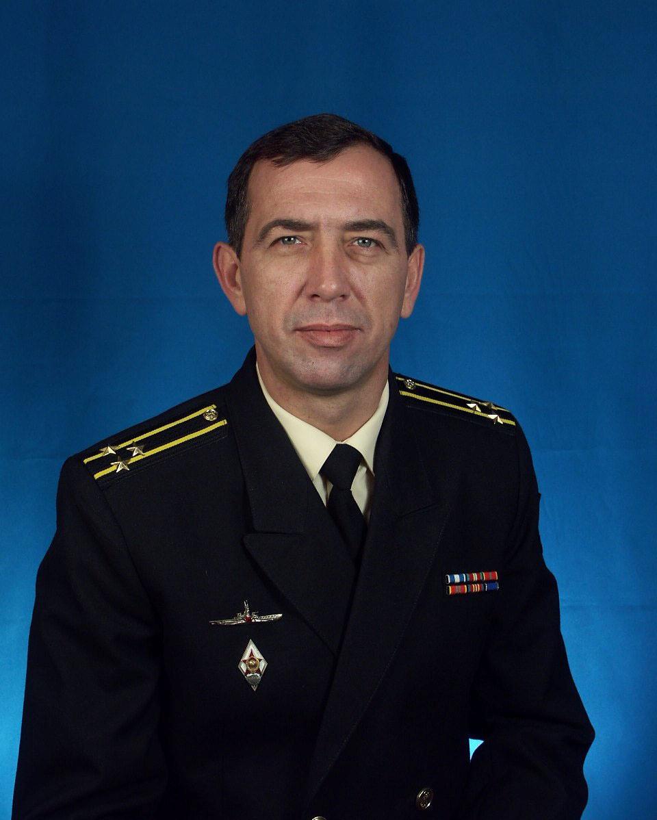 Маурин Александр Валентинович