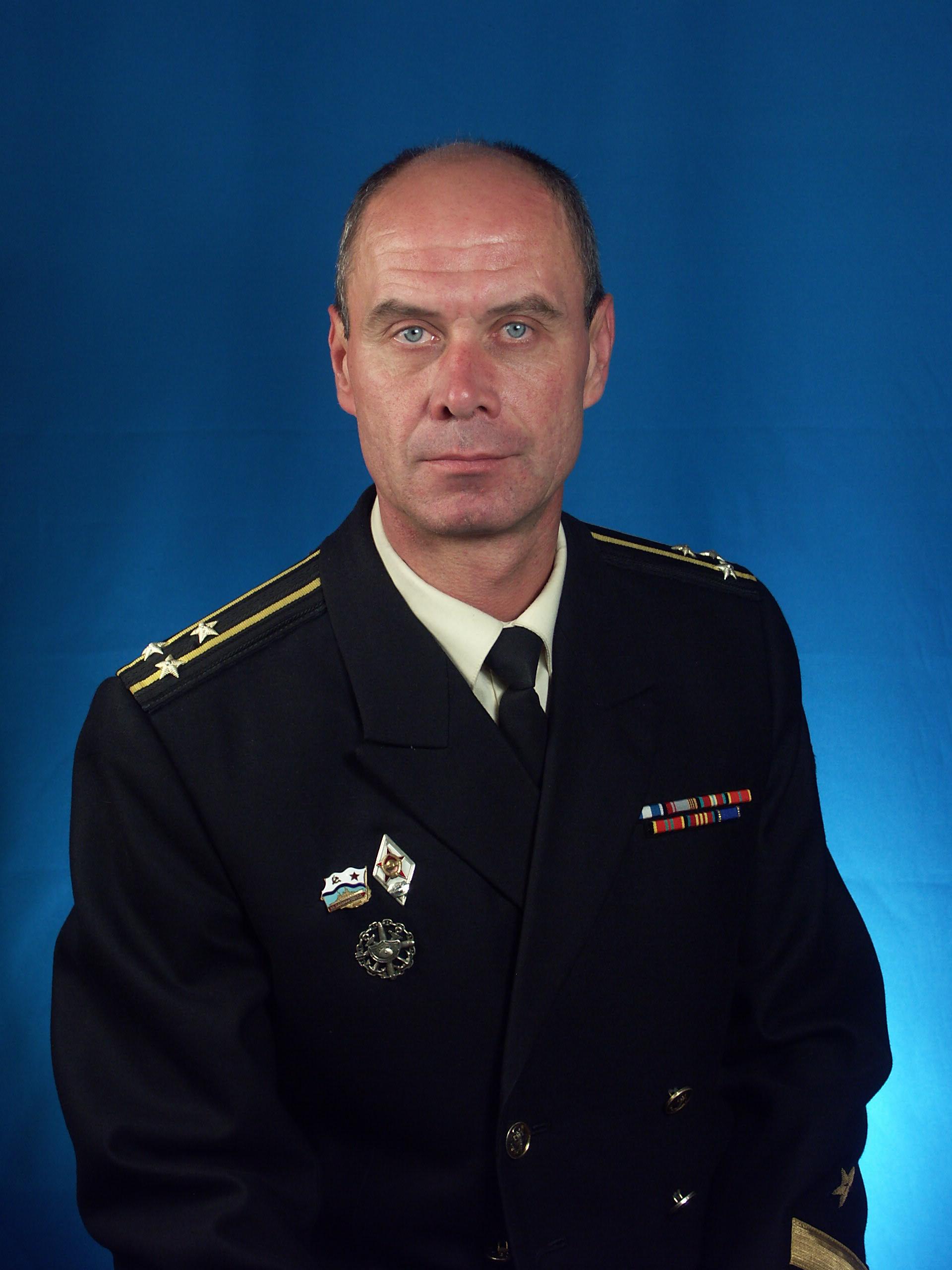 Балакшин Анатолий Иванович