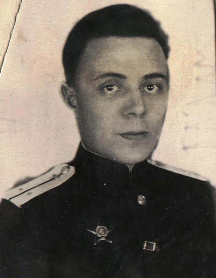 Макаров Виктор Иосифович, 1943 г.