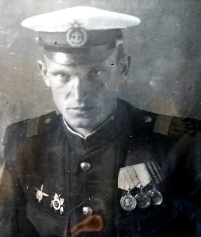 Титов Борис Александрович