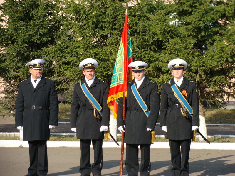 Канск, май 2011
