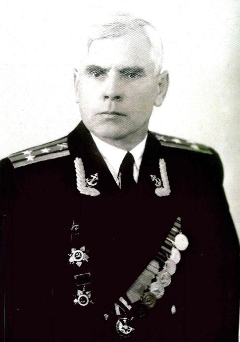 Грачев Василий Семенович