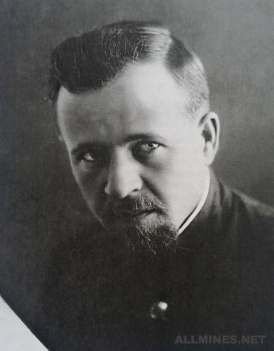 Халеев Михаил Яковлевич