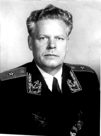 Федоров Николай Георгиевич