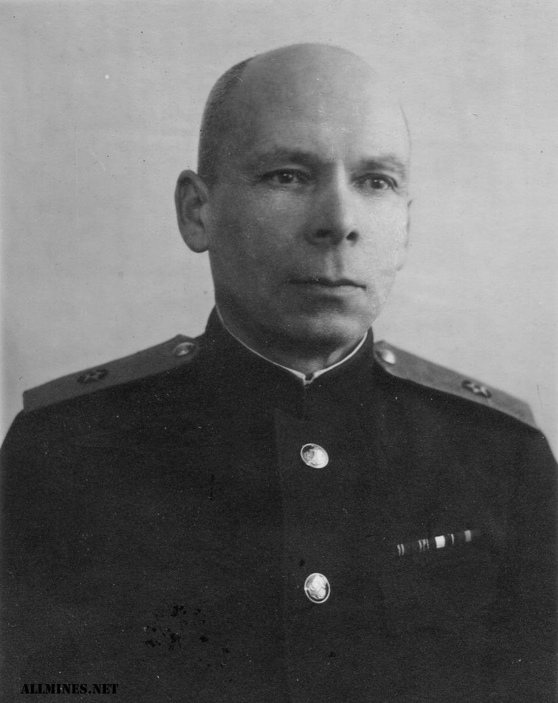 Салмин Евгений Иванович