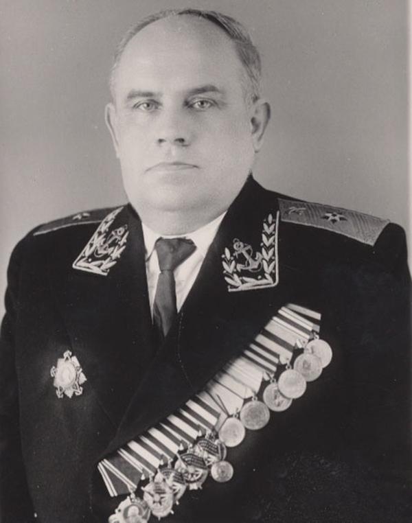 Сокольский Константин Иванович