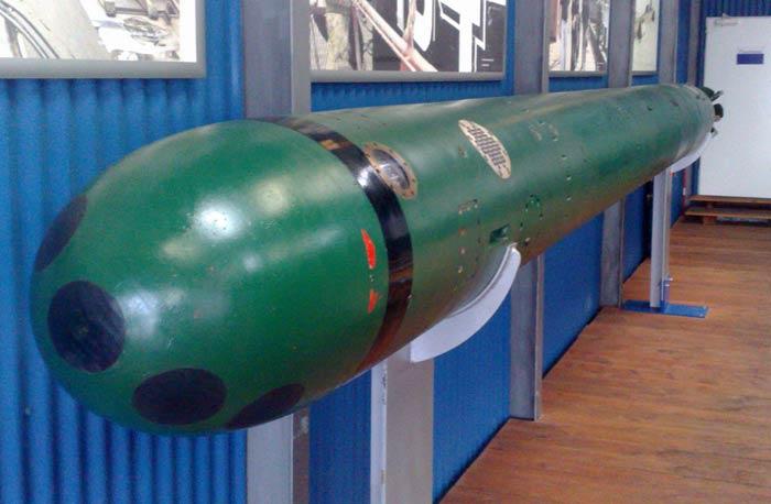 Торпеда 53-61