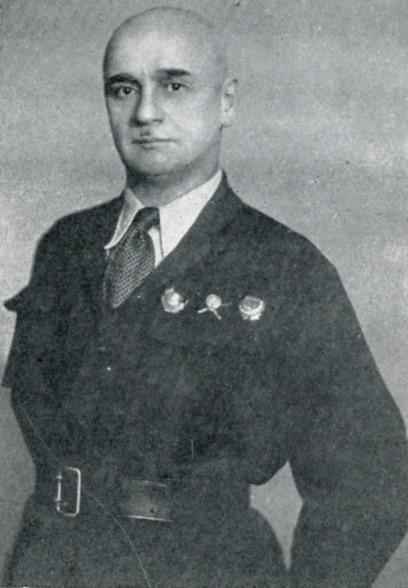 Бекаури Владимир Иванович
