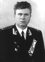 Шугайло Дементий Дементьевич