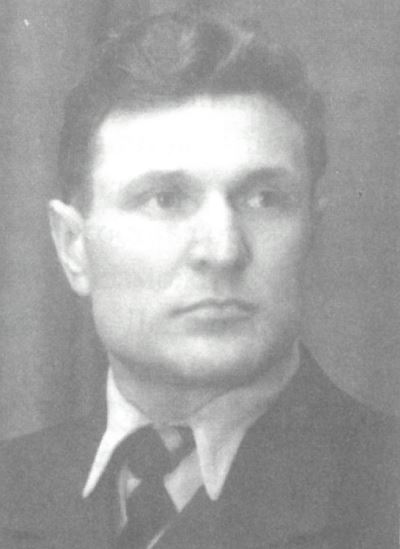 Приказчиков Михаил Сергеевич