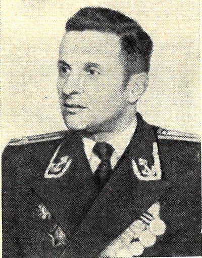 Алексютович Борис Константинович