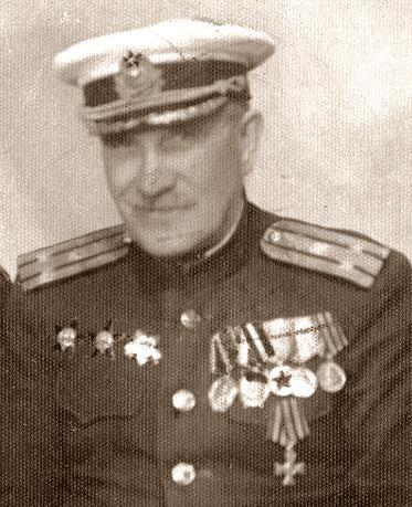 Тепин Федор Иванович