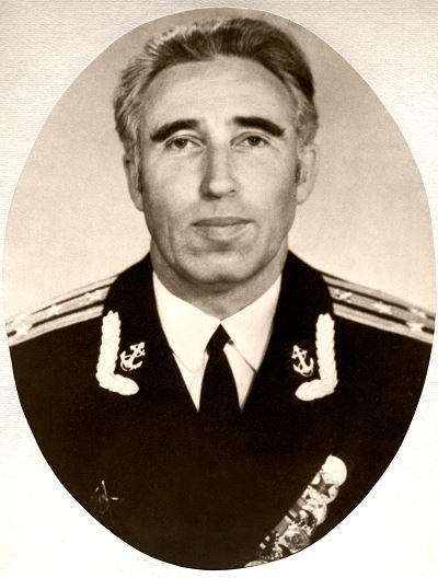 Константин Григорьевич Вершовский