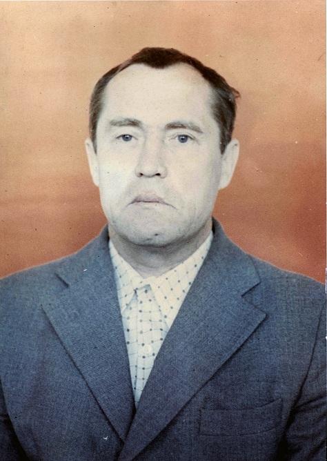 Эсаулов Геннадий Филиппович