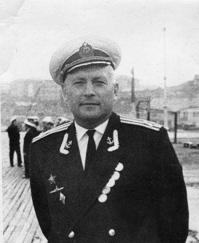 Иевлев Виктор Иванович
