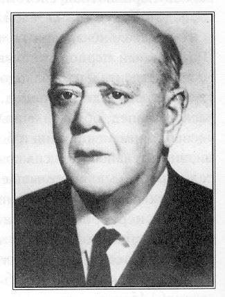 БРОН Осип Борисович (1896-1988)