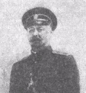 Шрейбер Николай Николаевич